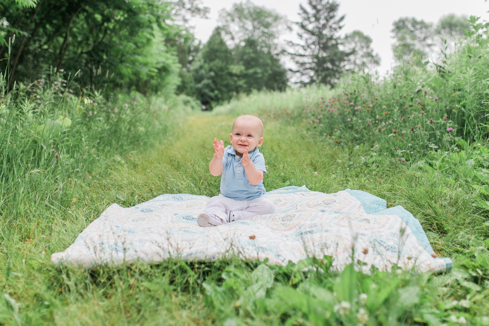 vanessa wyler pewaukee photographer one year old photos