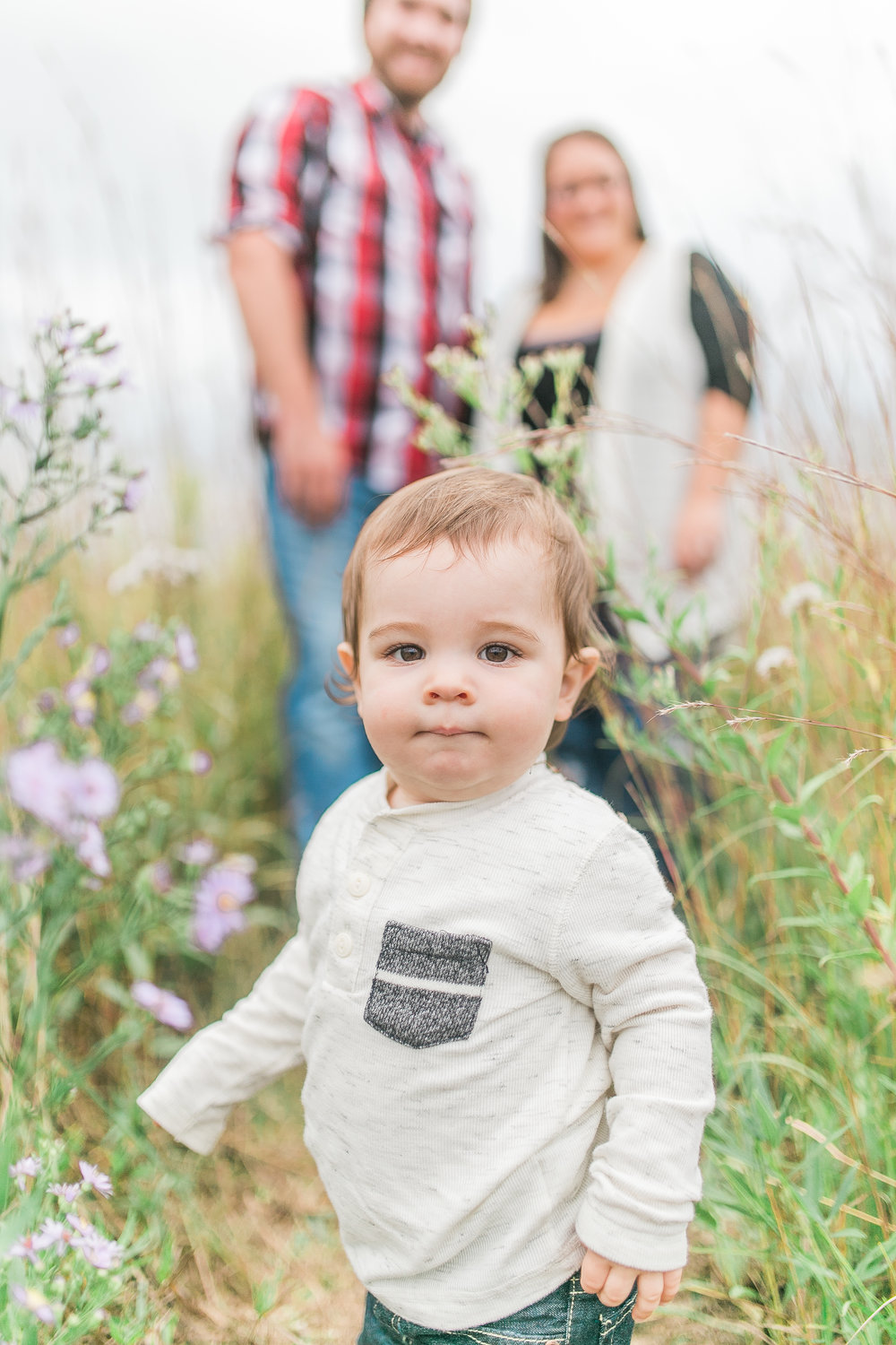 vanessa wyler pewaukee milestone one year old session