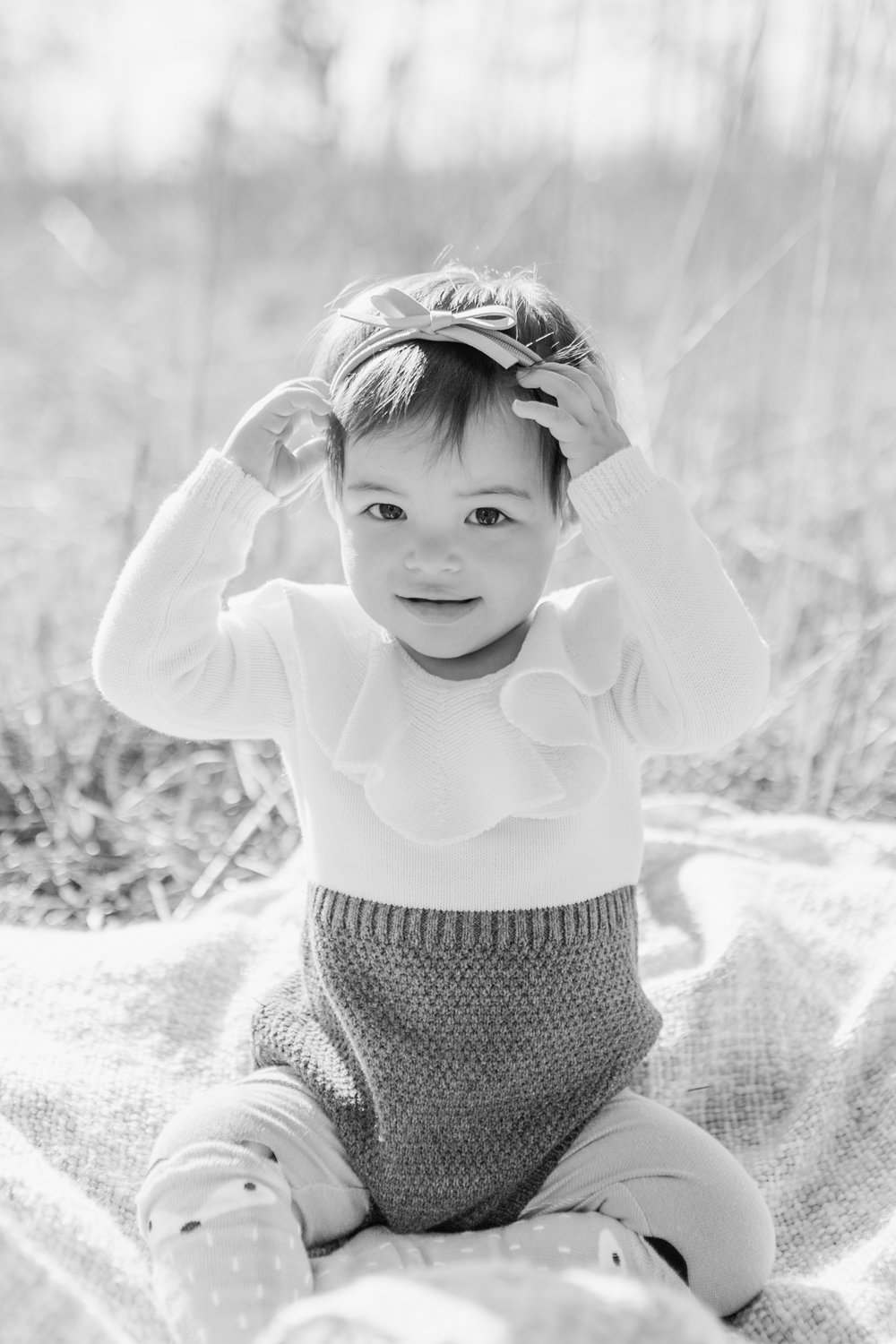 vanessa wyler photography pewaukee one year old session waukesha