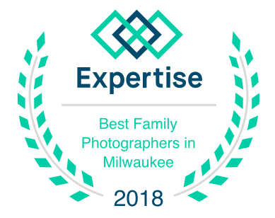 Best Family Photographer in Milwaukee 2018