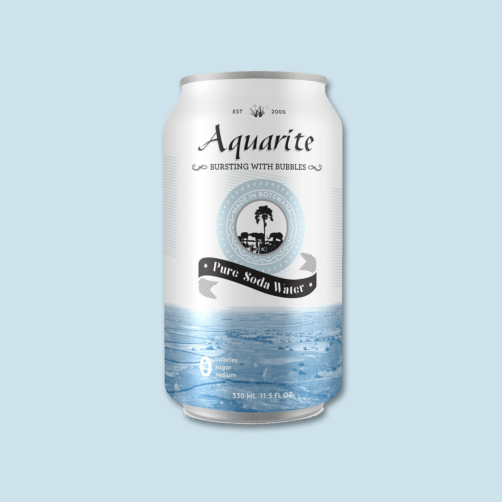 Aquarite Cans