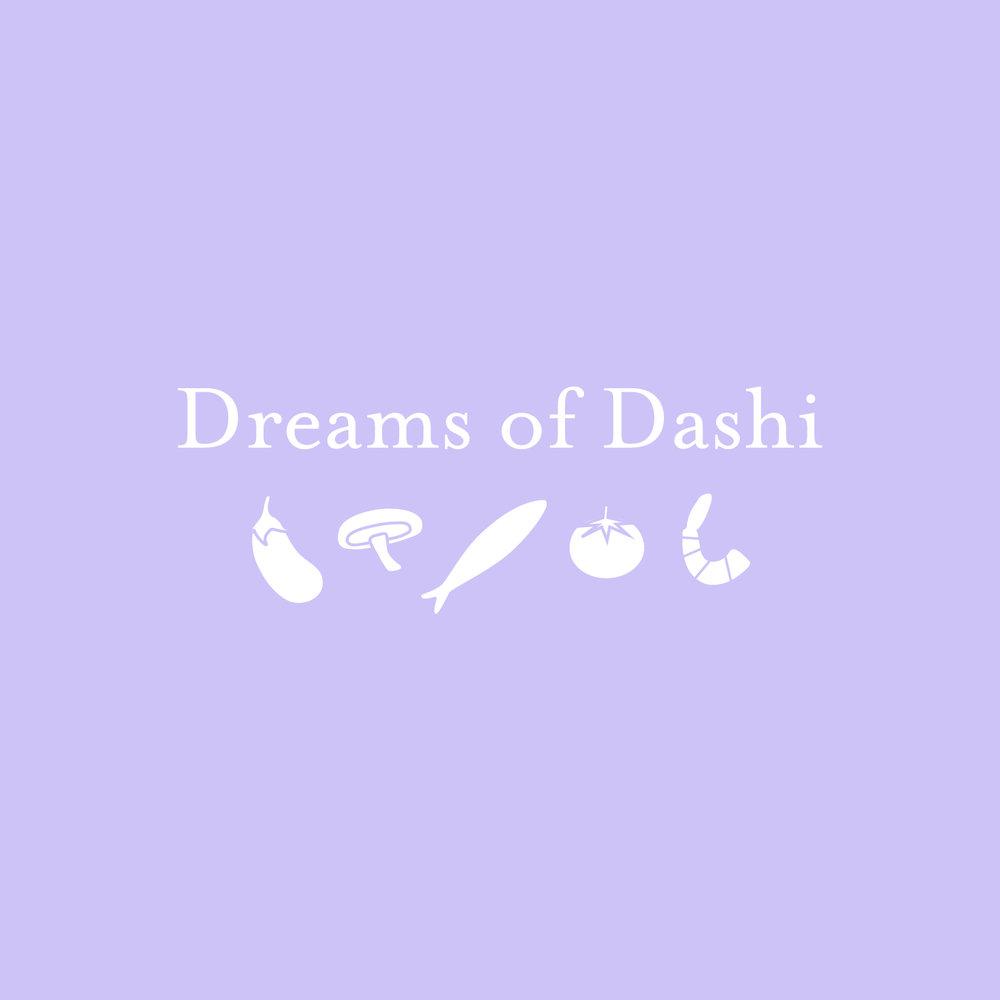 Dreams of Dashi