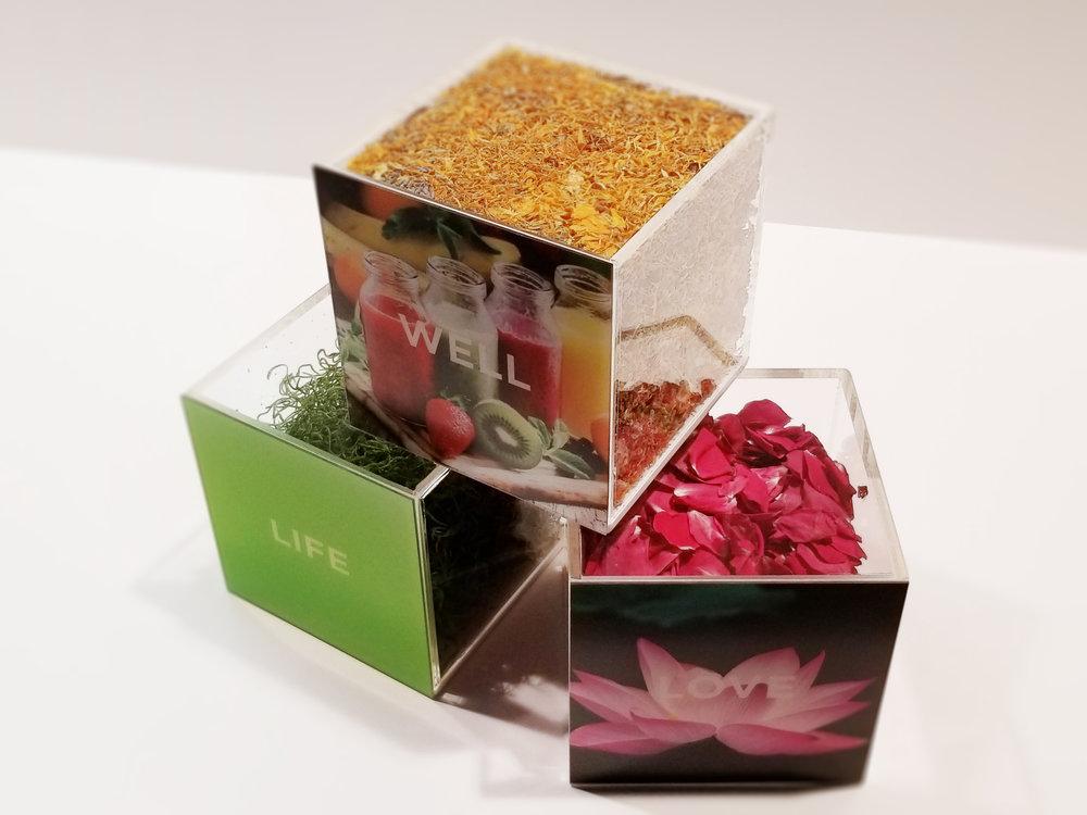 Naturecure Cubes