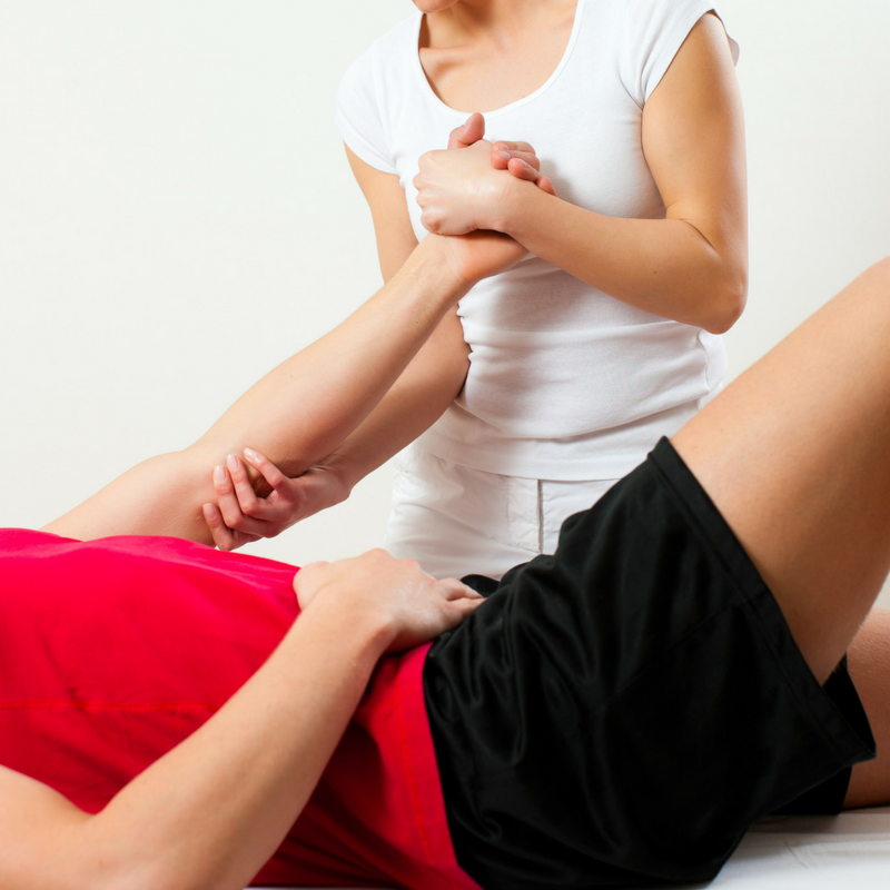 Physical Therapy - at Purely Pilates
