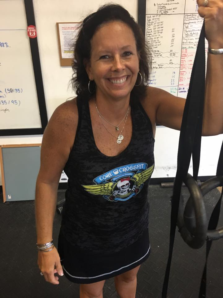 Molly Ream - CrossFit Coach