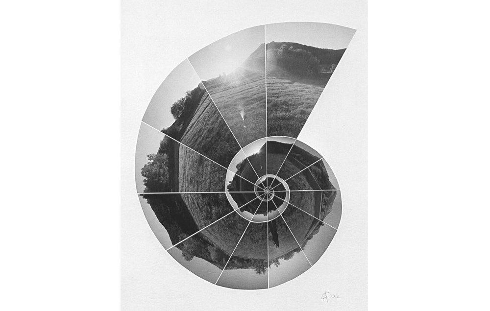 Schlosser. obras, Puesta del sol, 2002.jpg