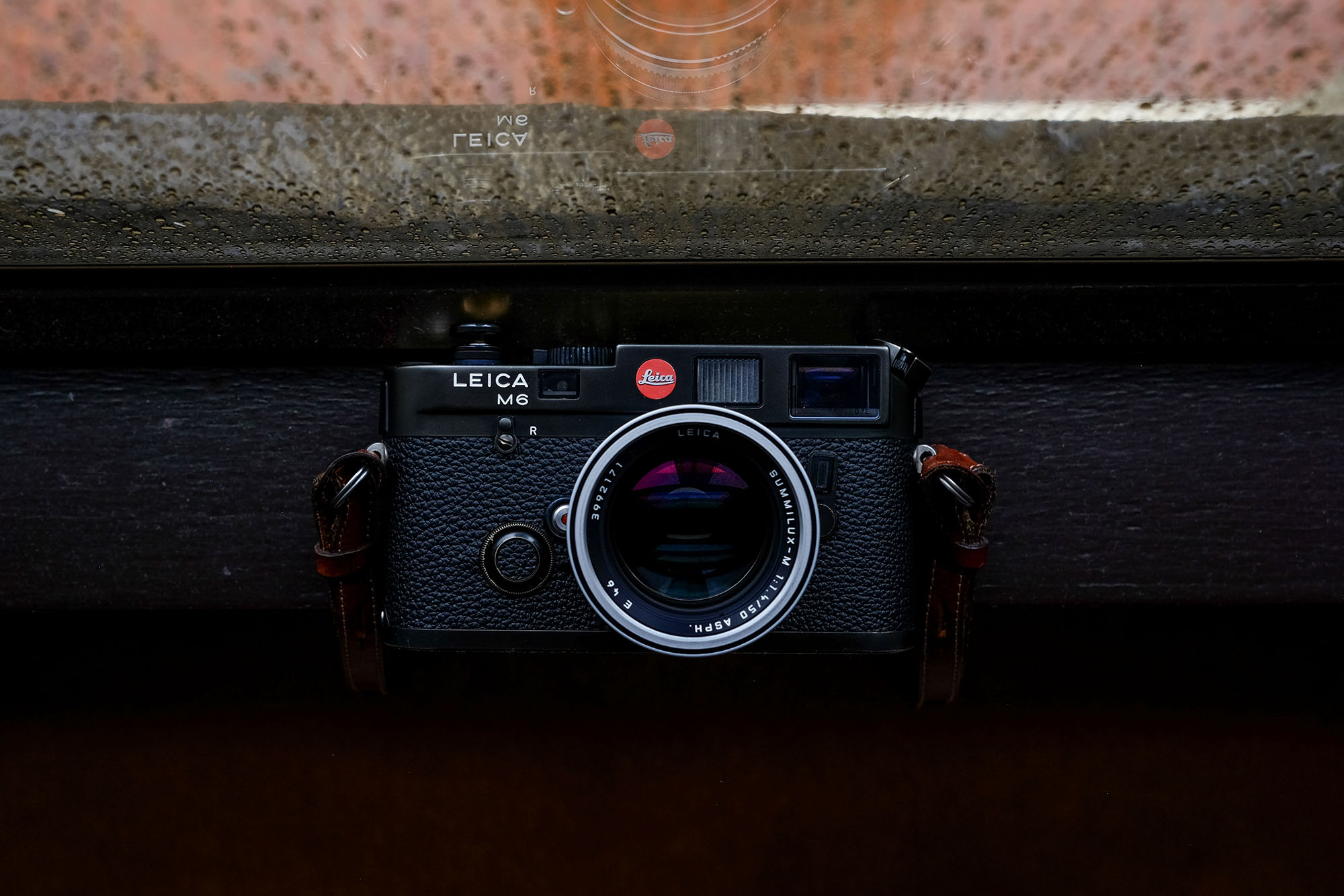 In Review: The Leica M6 Classic — SILAS CHU