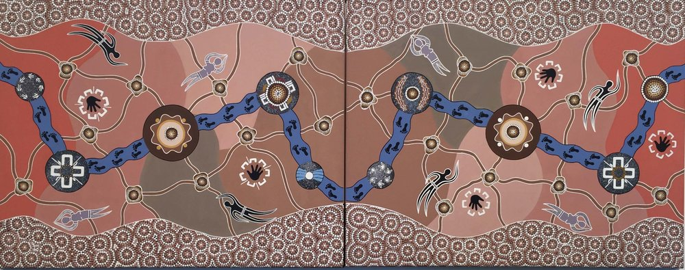 'Female Dream', Unknown Artist, Images courtesy of CSNSW