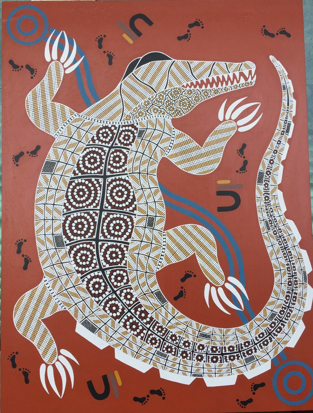 Unknown Artist, Images courtesy of CSNSW