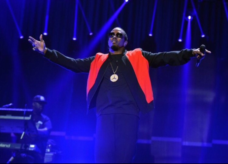 """Photo: Sean """"Diddy"""" Combs"""