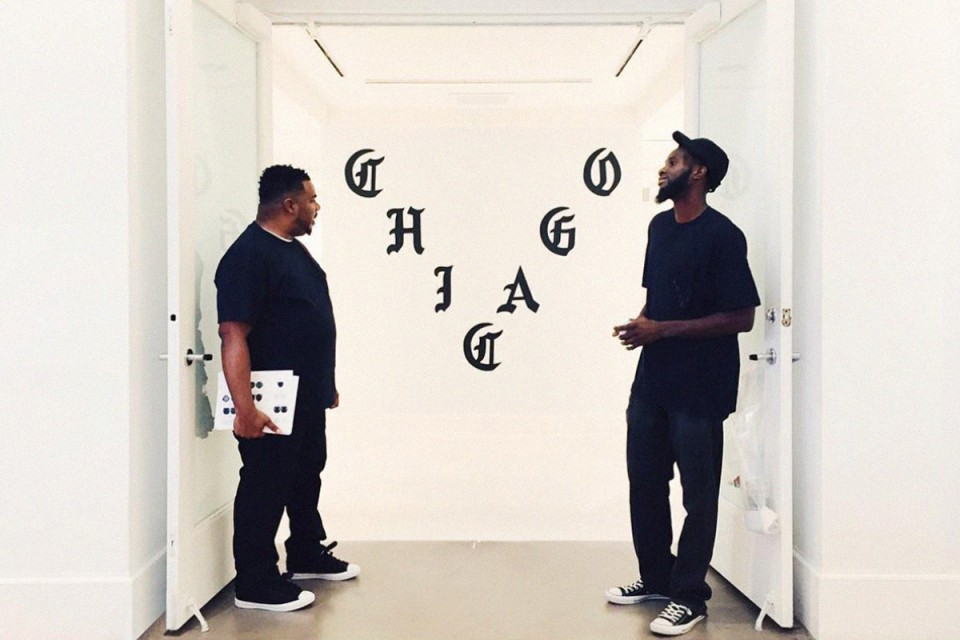 Photo Cred http://www.highsnobiety.com/2016/08/22/kanye-west-pablo-pop-up/