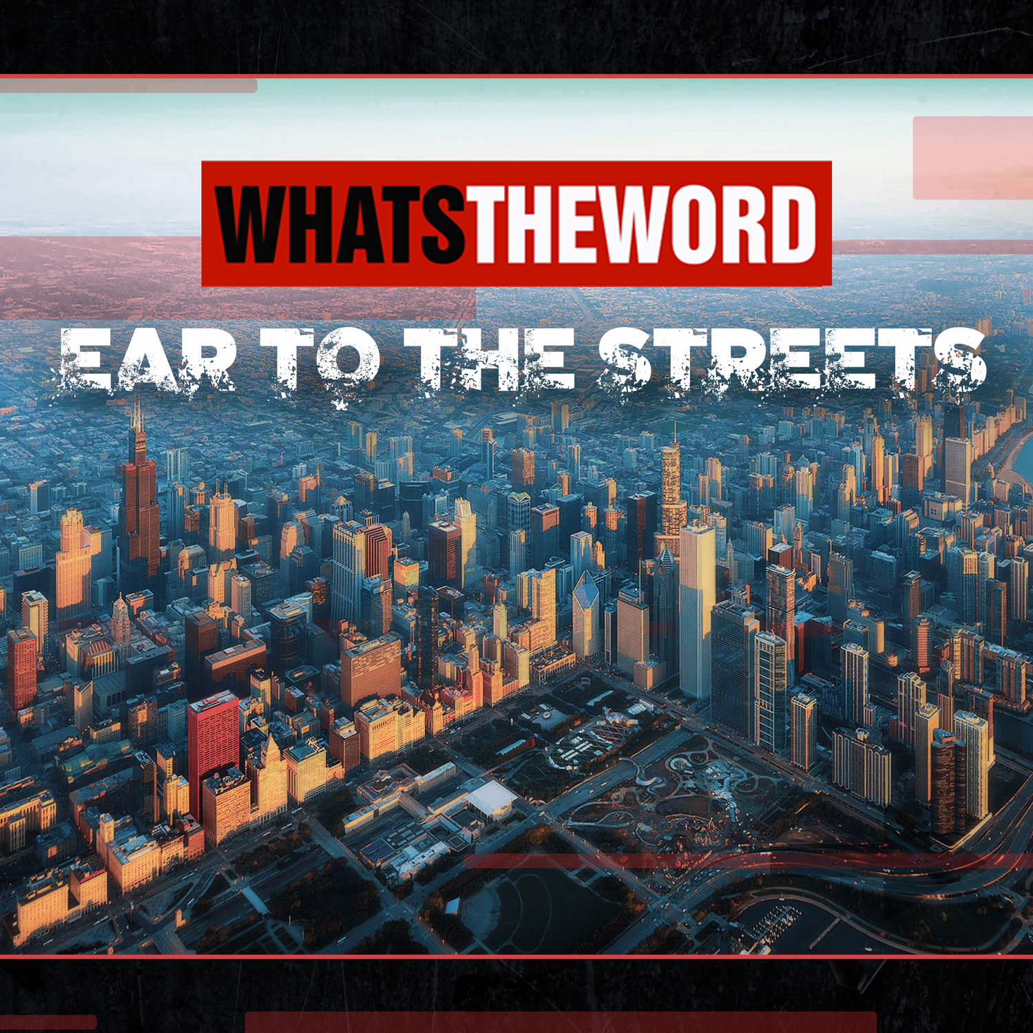 EAR TO THE STREETS: CHICAGO ARTIST WATCHLIST 2018 — WHATS THE WORD