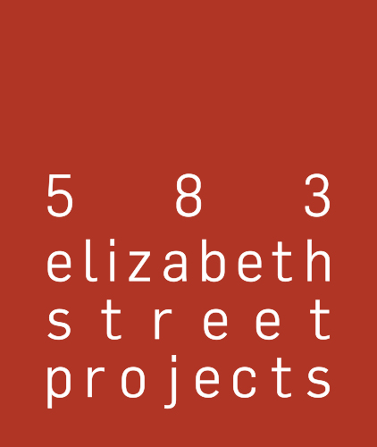 583 Elizabeth St Projects