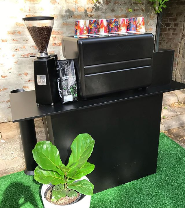 Did you know... all our coffee carts are completely mobile and super speedy to put up/ break down, making coffee convenient for your next event! 🌿☕️ Watch this space in the coming months for exciting cart revamps 🤫 . . . . . . #leveleighteen #leveleighteenevents #leveleighteencoffee #baristahire #leveleighteencoffeecarts #sydneycoffee #eventlife #sydneyeventmanagement #sydneycoffeecarthire #sydneybarista #sydneyevents #sydneycoffeeculture #coffeecart #plantlife🌱 #cartrevamp