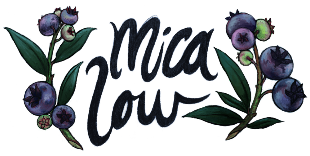 mica low - art & design