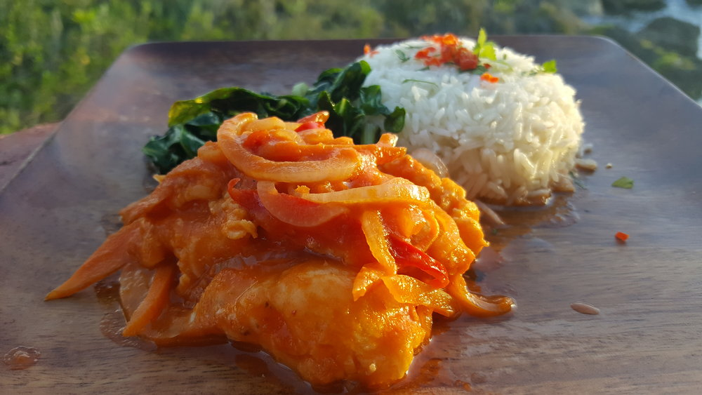 VIVO Lionfish Cayman Style