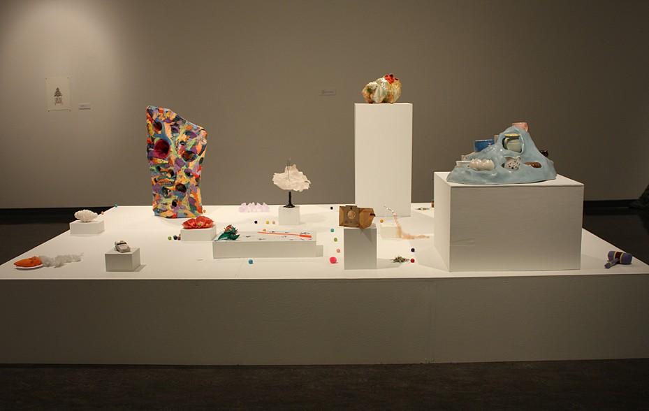 Showroom, 2011
