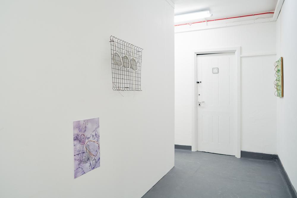 Hallway (Interlude)
