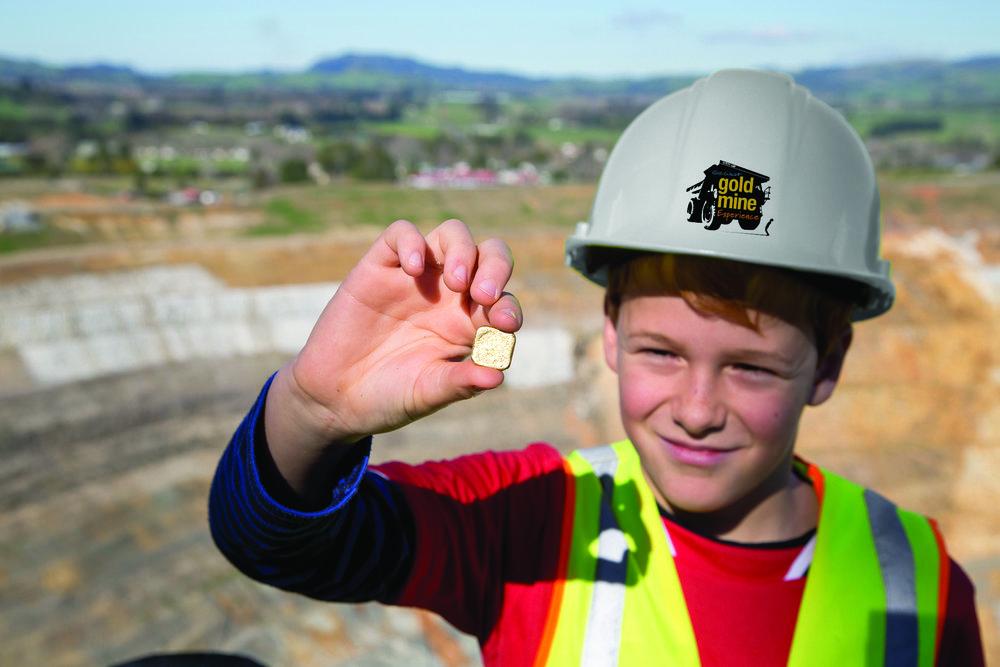 Newmont's Boddington Gold Mine