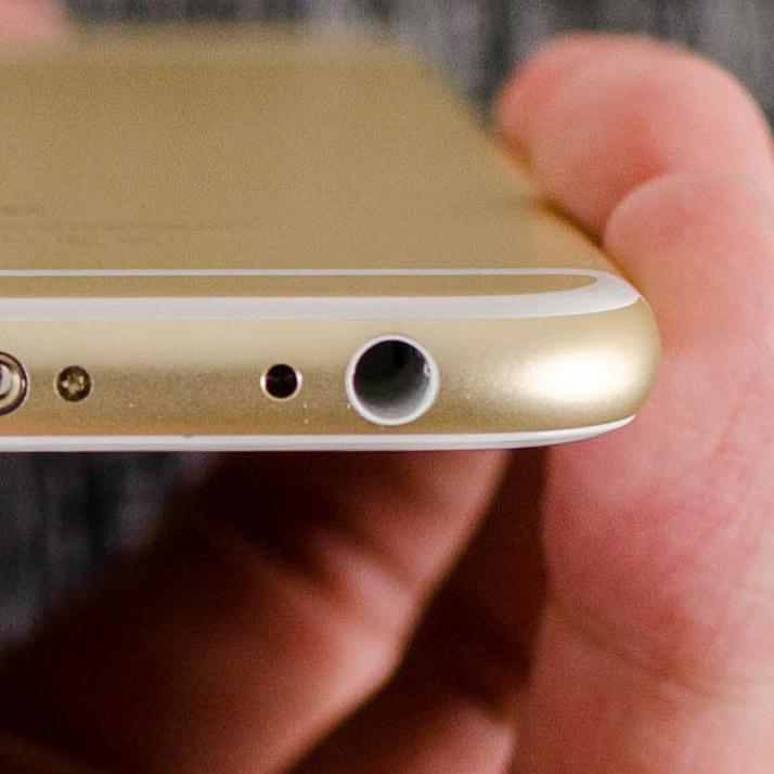 buy popular 4ef78 fb656 iPhone 6 Audio Jack Repair
