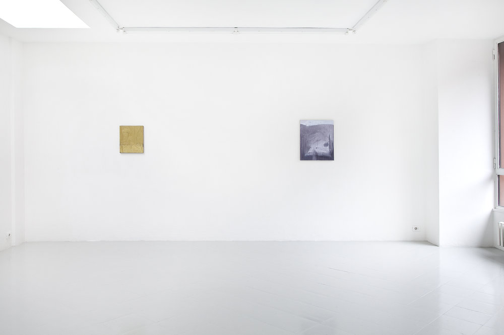 Installation view. Photo: Filippo Armellin