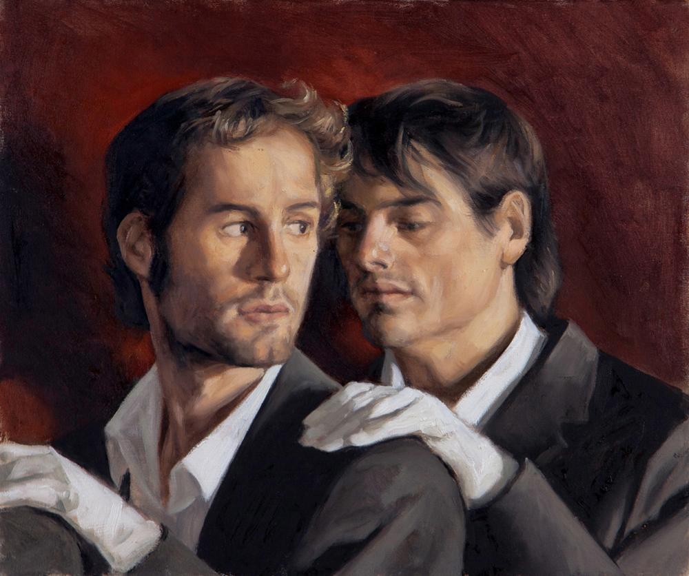 Diego & Agustin