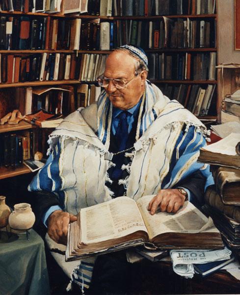 Rabbi John Levi