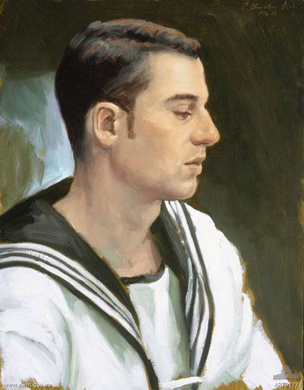 Sailor Fraser, HMAS Kanimbla