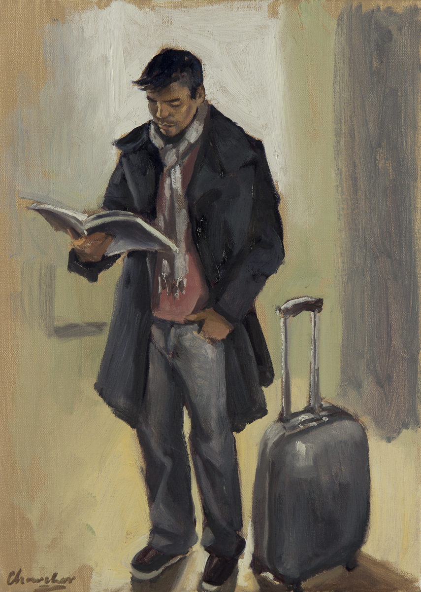 Study for Airport Duty Free