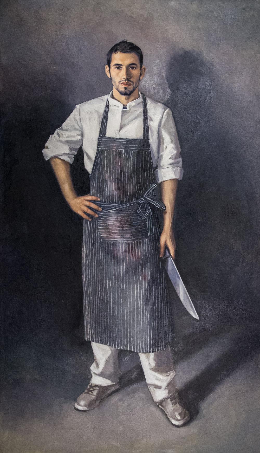 El Carnicero