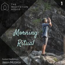jason mcgrice meditation house morning ritual adelaide australia