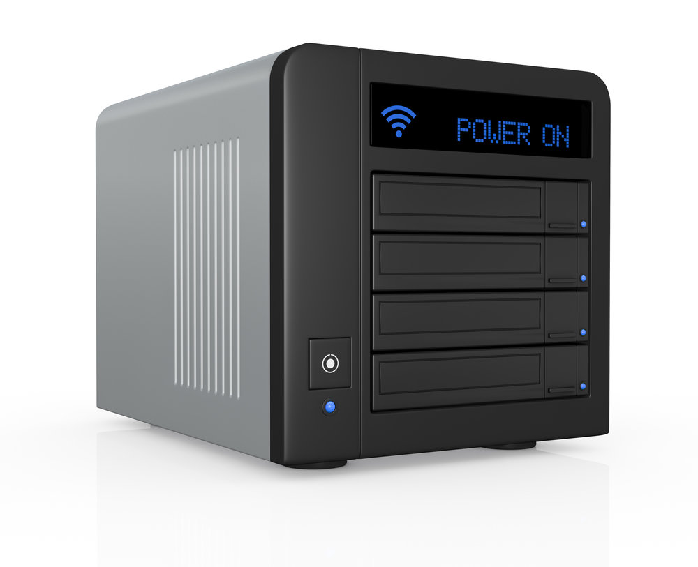 Hybrid Cloud NAS Sync  Full Network Attached Storage integration facility for Hybrid Cloud File Storage.