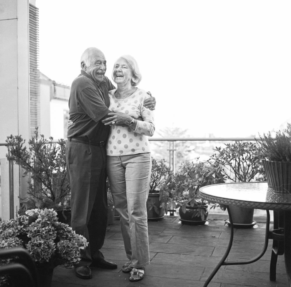 Håkon og Inger Johanne Joys, 2012