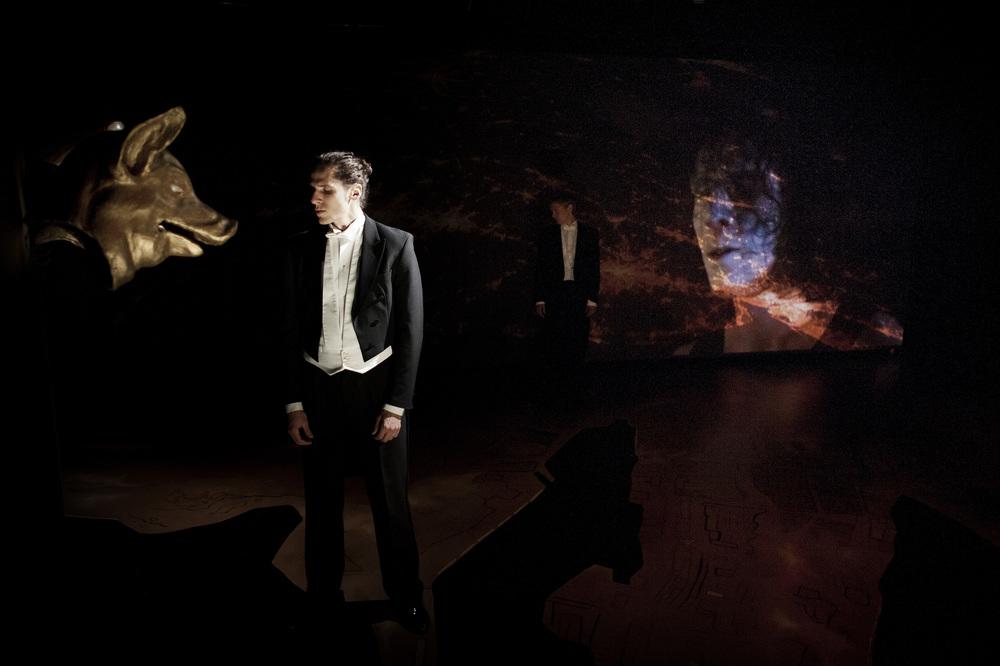 Teaterstykket Drømmebyen, 2012