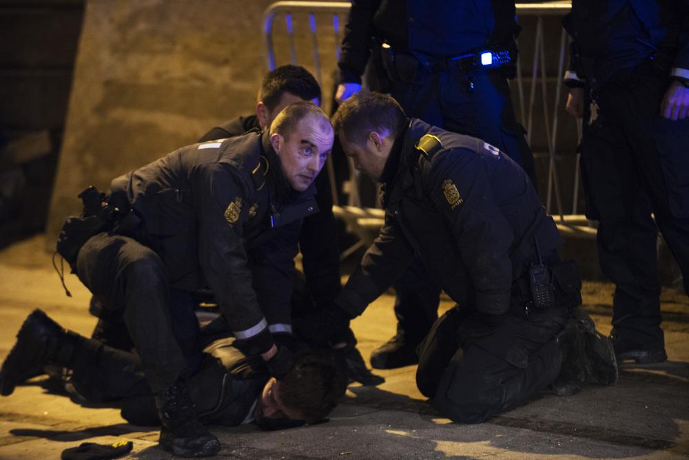 Terror i København, 2015