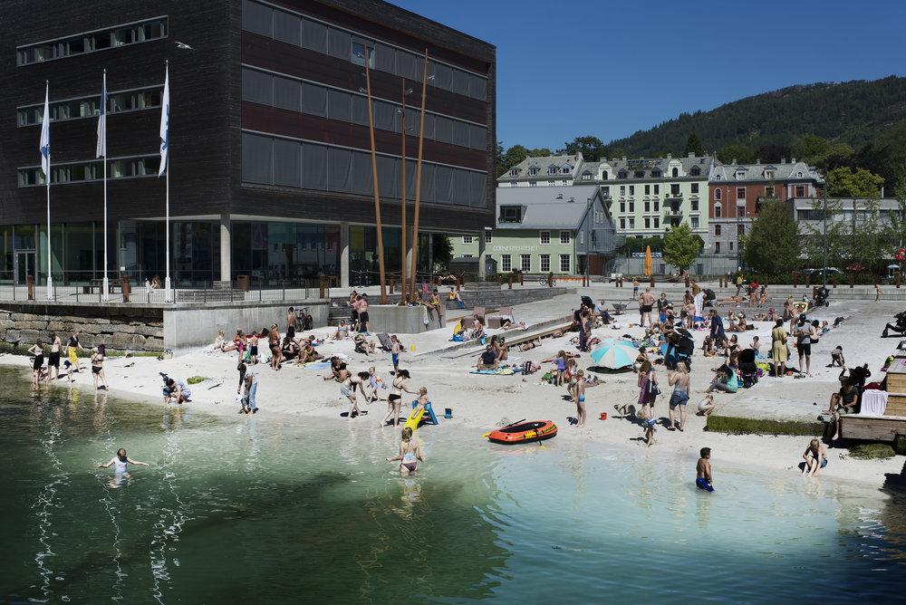 Bergen, 2018