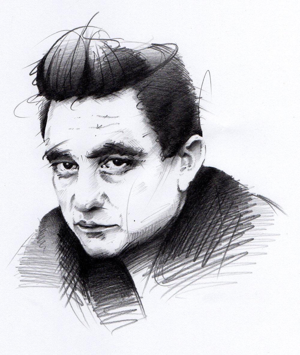 J. Cash (sold)