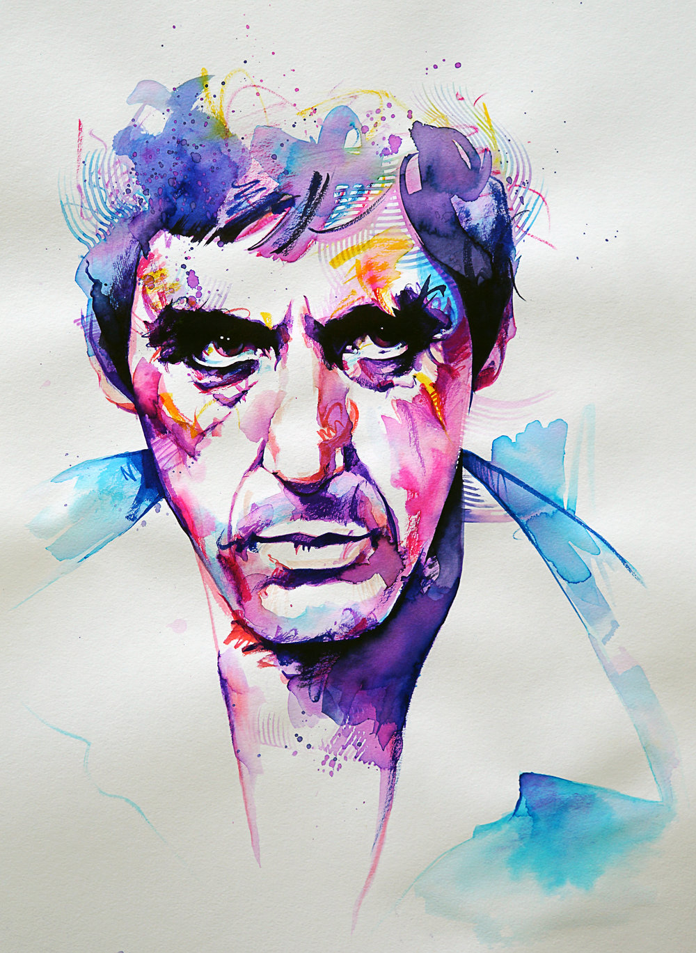 Scarface (sold)
