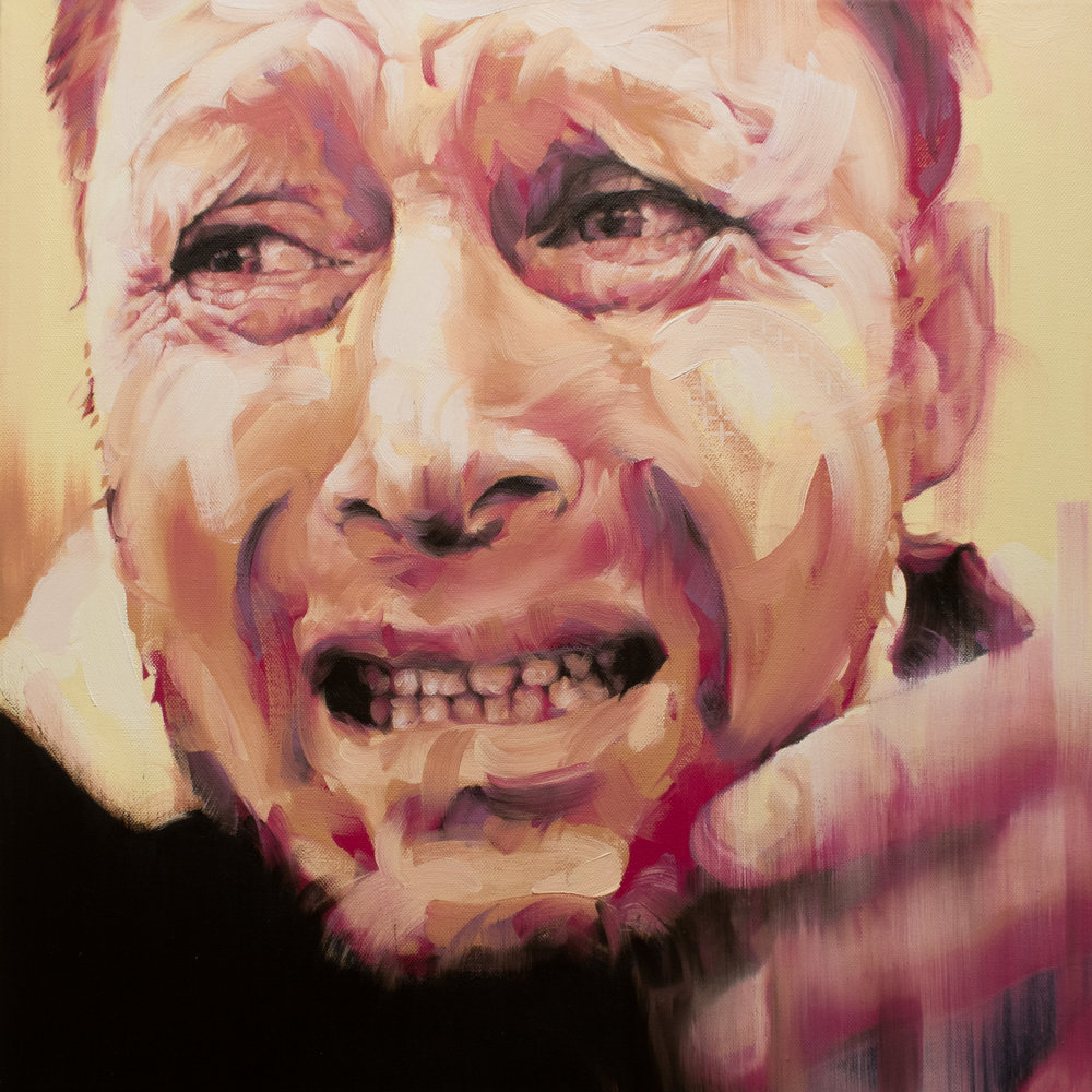 Limmy by the Clyde (sold)