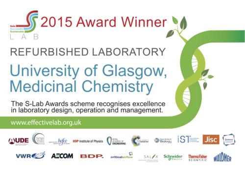Lab — Liskamp Group Glasgow