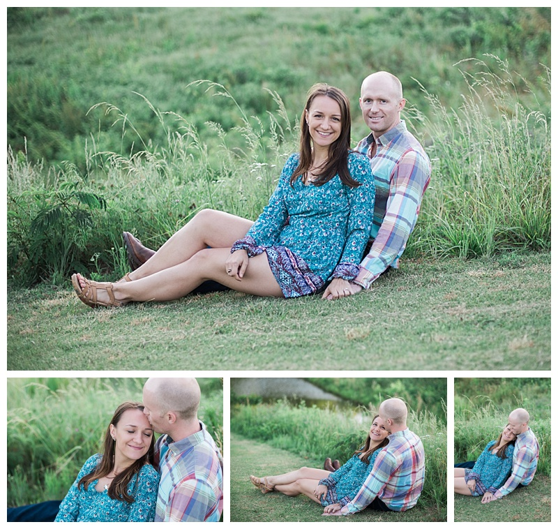 Renaissance Park Chattanooga Engagement Session