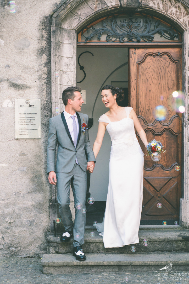 Pre-wedding Photographer France Switzerland | Celine Chhuon