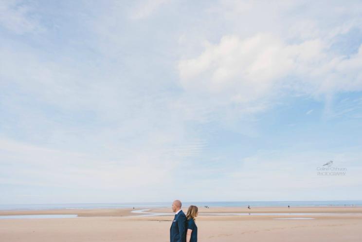 mariage à la plage - Celine Chhuon Photography