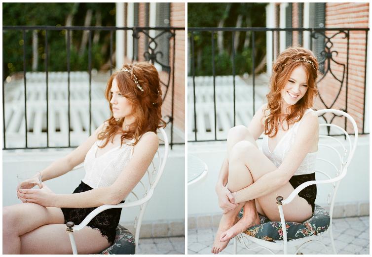 Boudoir photoshoot by Celine Chhuon Photography