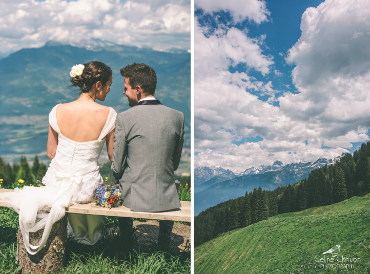 pre-wedding Photographer France Paris | Celine Chhuon