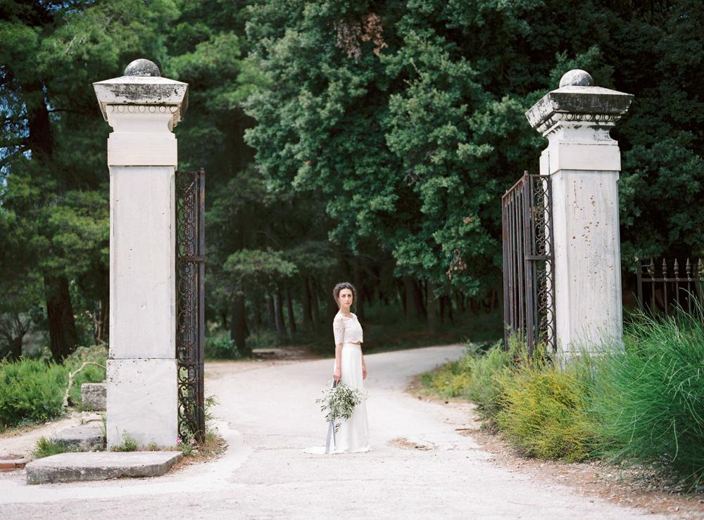 Photographe de mariage en Grèce