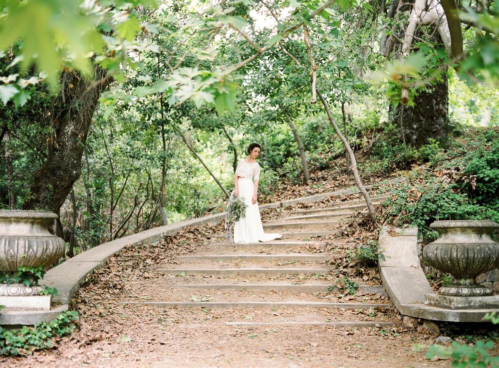 Mariage en Grèce lieu insolite