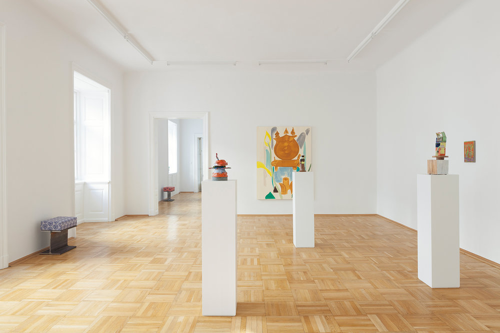 Exhibition View, As if in a foreign country, Galerie nächst St. Stephan Rosemarie Schwarzwälder, 2016,   Photo: Galerie nächst St. Stephan Rosemarie Schwarzwälder
