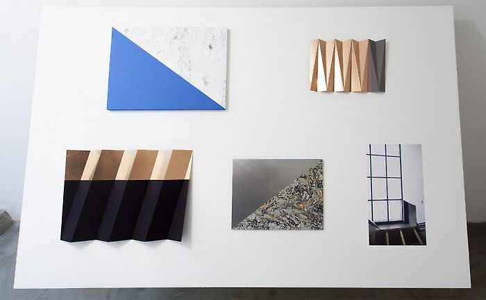 I Know Not to Know curated by_Francesco Stocchi, Exhibition View, 2014, Photo: Georg Kargl Fine Arts