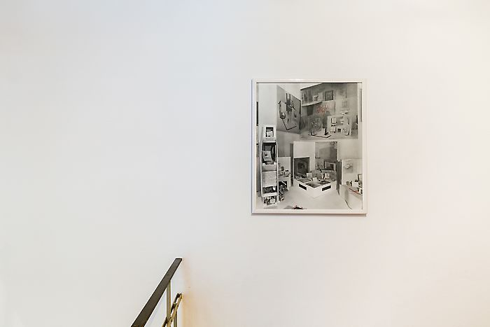 Exhibition View, Georg Kargl Fine Arts, Von Zeichen und Körpern, curated by_Thomas Locher, 2012, Photo: Georg Kargl Fine Arts